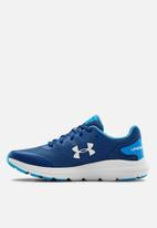 Under Armour - Grade School surge 2 - graphite blue