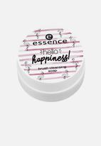 essence - Hello happiness! brush cleansing soap