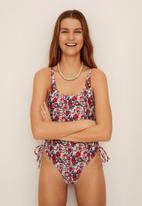 MANGO - Swimsuit june - multi
