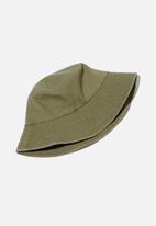 Rubi - Bianca bucket hat - khaki