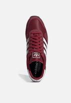 adidas Originals - Usa 84 - collegiate burgundy/ftwr white/blue