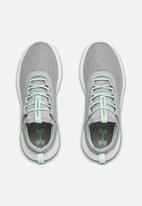 Under Armour - Ua w skylar 2 - mod gray / seaglass blue / mod gray