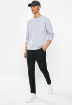 S.P.C.C. - Redmond fashion monarch woven bottoms - black