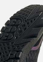 adidas Originals - Nite Jogger fluid - core black / grey