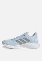 adidas Performance - Galaxar run - sky tint / matte silver / dash grey