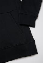 Nike - Girl  NSW crew print pack - black