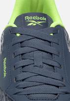Reebok - Reebok lite plus 2.0 - smoky indigo/power navy/solar yellow