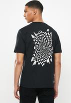 Diesel  - T-just-t10 T-shirt - black