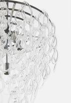 Sixth Floor - Kora pendant - glass