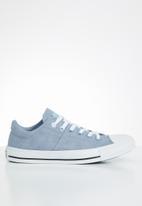 Converse - Ctas madison salt kissed l ox - blue & white