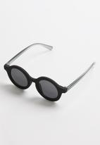 POP CANDY - Teashade sunglasses - black