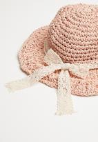 POP CANDY - Girls hat - pink