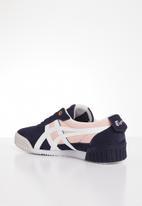 Onitsuka Tiger - Delegation-f sneaker - peacoat & cream