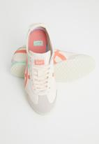 Onitsuka Tiger - Mexico 66  - blush & guava