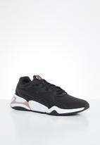 PUMA - Nova wn's sneaker - puma black & rose gold