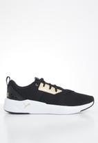 PUMA - Chroma wn's sneaker - puma black & puma team gold