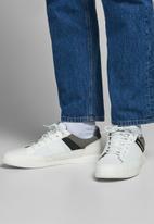 Jack & Jones - Byson sport combo - white