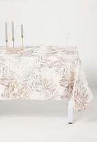 Sixth Floor - Yana table cloth - pink