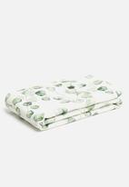 Sixth Floor - Eucalyptus table cloth - multi