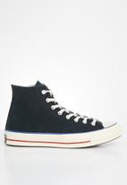 Converse - Ctas 70's vintage '36 canvas  - blue/red/black