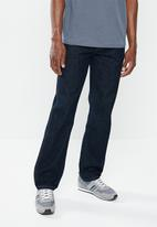 Wrangler - Texas jeans - ink