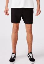 Factorie - Tech track short - black