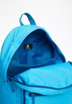 Converse - Go 2 backpack - blue