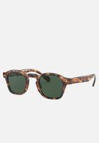 Vogue Man - Vogue 0vo5329s 48mm - green & brown