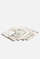 Sixth Floor - Yana napkin set of 4