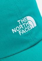 The North Face - Norm hat - green