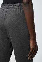 Superbalist - Premium joggers - charcoal