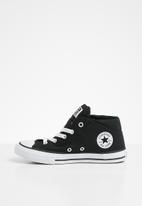 Converse - Chuck Taylor All Star madison - black & white