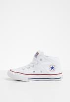 Converse - Chuck Taylor all star madison - white/white/white