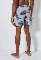 Superbalist - Baja swimshorts - grey
