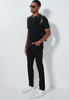 Superbalist - Barca slim pants - black