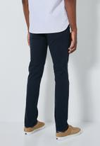 Superbalist - Barca slim pants - navy