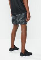 adidas Performance - M c shorts - black
