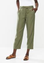 MANGO - Bowie trousers - khaki