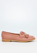 Butterfly Feet - Pepper loafer - pink
