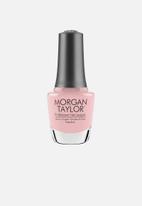 Morgan Taylor - Editor's Picks Nail Lacquer Ltd Edition - Call My Blush