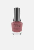 Morgan Taylor - Editor's Picks Nail Lacquer Ltd Edition - It's Your Mauve