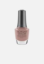 Morgan Taylor - Editor's Picks Nail Lacquer Ltd Edition - I Speak Chic