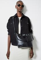 Superbalist - Freya bucket bag - black
