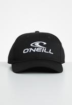 O'Neill - Locked up flexfit - black