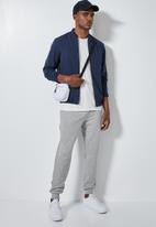 Superbalist - Tokyo regular fit sweatpants - grey