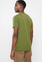 Dickies - Dickies horseshoe T-shirt - green