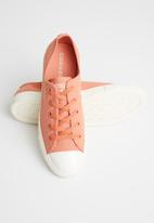 Converse - CTAS Dainty ox - desert peach & particle beige