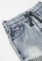 Cotton On - Jay moto jean - blue