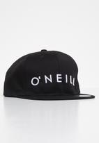 O'Neill - Bowmont cap - black