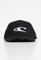 O'Neill - Clean and mean cap - black